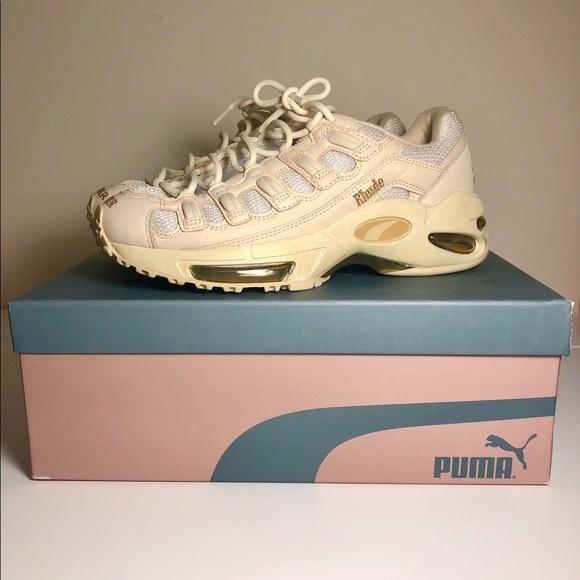 Puma Shoes | Puma X Rhude Cell Endura